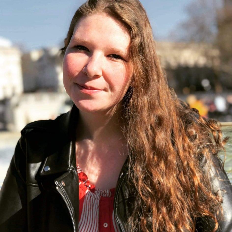 Profiel foto Nikita Brouckaert