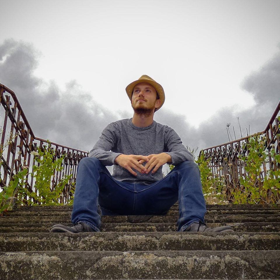 Profiel foto Bryan Spileers