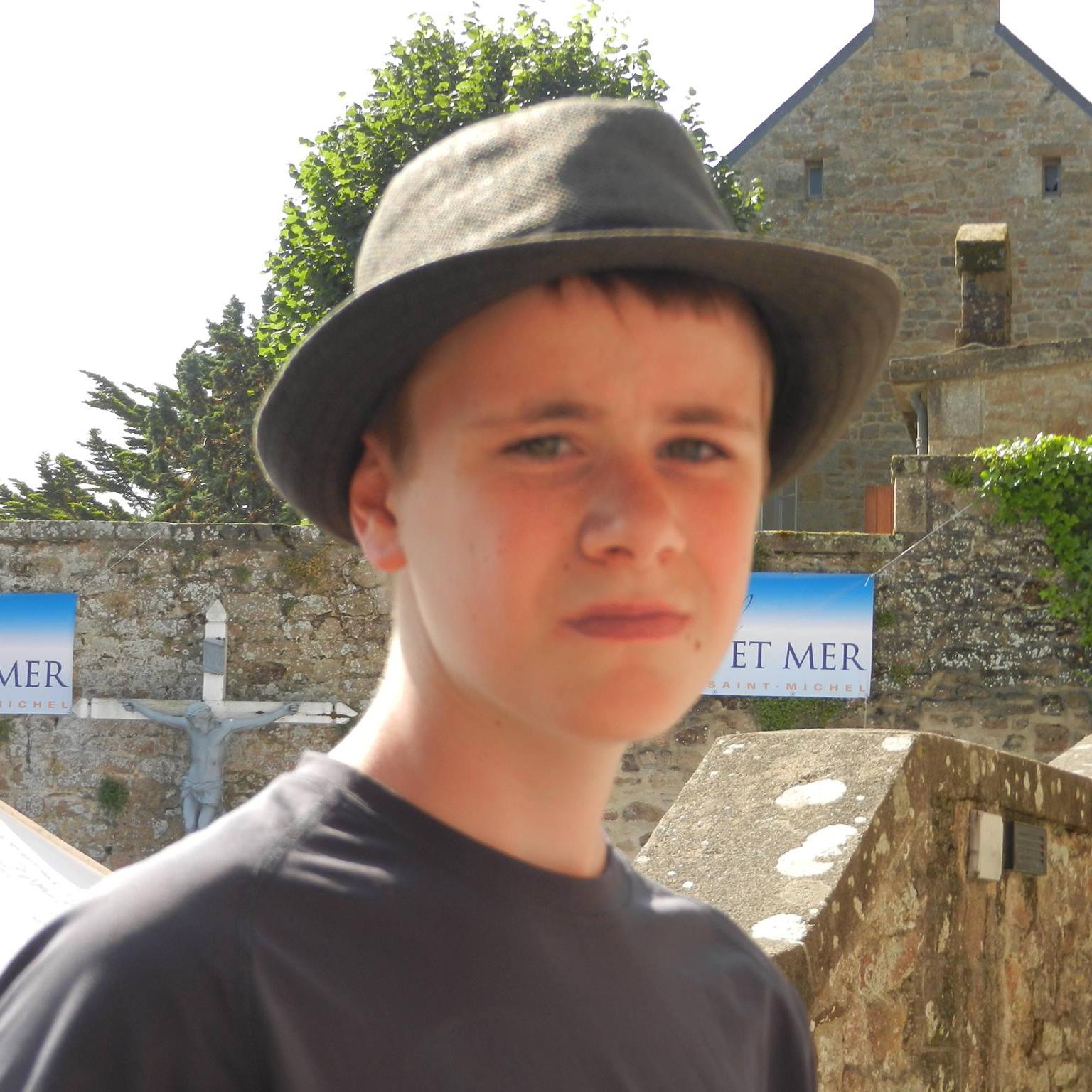 Profiel foto Ian Huysman